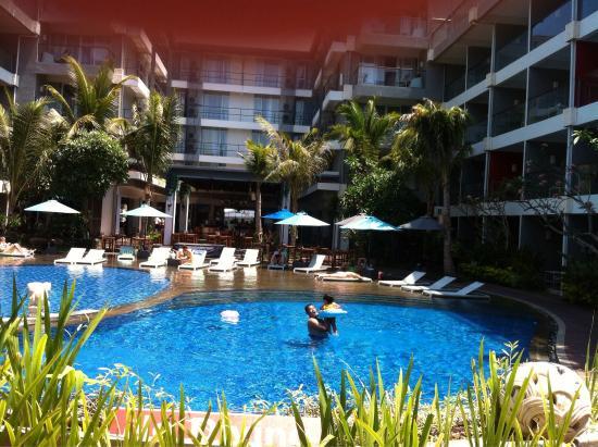 Ramada Encore Bali Seminyak Photo