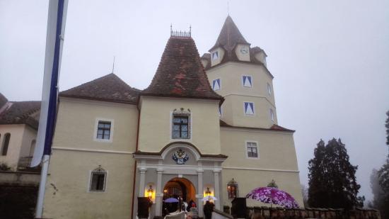 Beste Spielothek in Kornberg finden