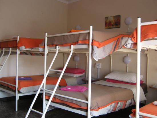 Terrylin Backpacker's Hostel : Six Dorm Beds