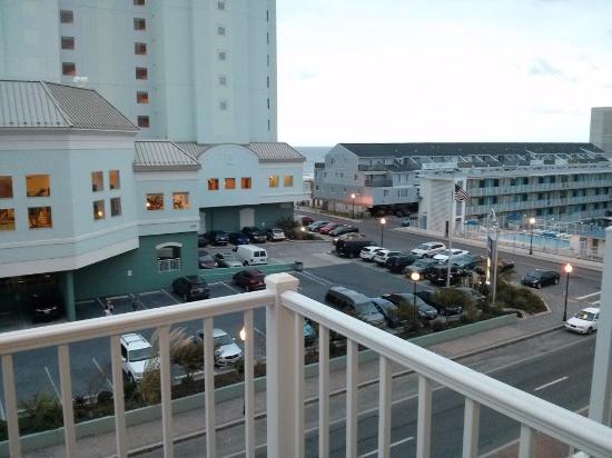 2 queen bedroom picture of la quinta inn suites ocean - 2 bedroom suites in ocean city md ...