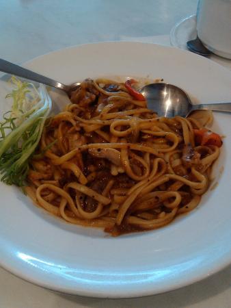Spaghetti House Restaurant