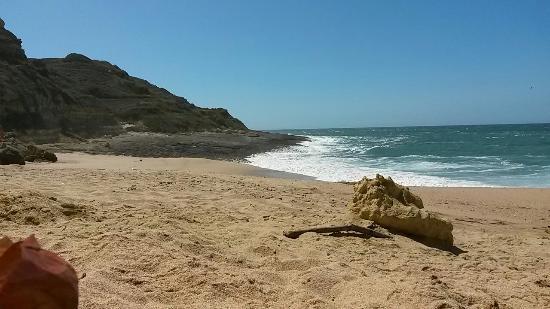 Praia de Foz