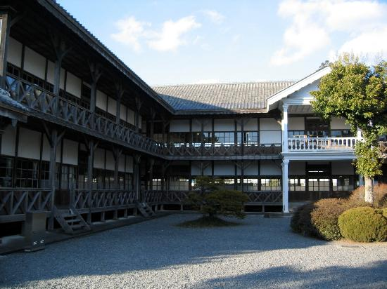 ‪Toyoma Education Museum (Old Toyoma Elementary School)‬
