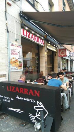 imagen Lizarran 0 en Sant Cugat del Vallès