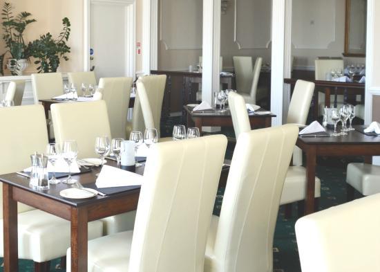 The Osborne Hotel: Langtry's