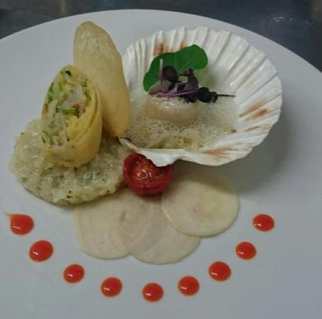 Netts Restaurant und Landhaus: -
