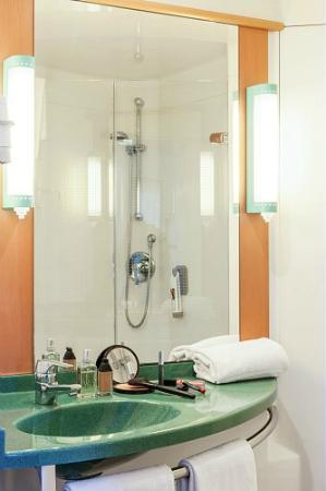 Hotel Ibis Valencia Alfafar Alfafar Spanien