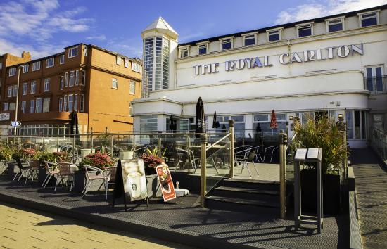 Royal Carlton Hotel Blackpool Photos
