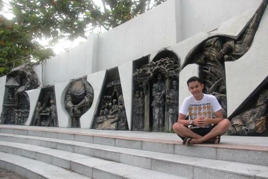 Bonifacio Shrine