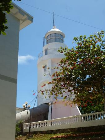 ‪Vung Tau Lighthouse‬