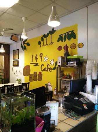Here149 Cafe Hengchun