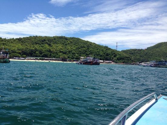 หาดตายาย - Picture of Koh Lan (Coral Island), Pattaya - TripAdvisor