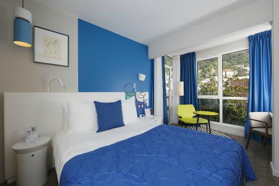 hotel napoleon menton france voir les tarifs 130 avis et 447 photos. Black Bedroom Furniture Sets. Home Design Ideas
