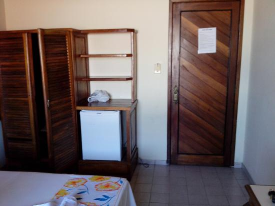 Hotel Costa Verde: quarto