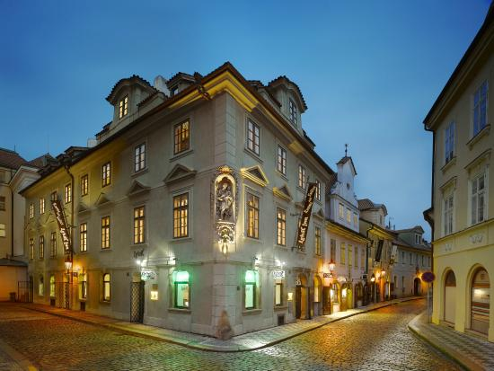 Photo of Lokal Inn Prague