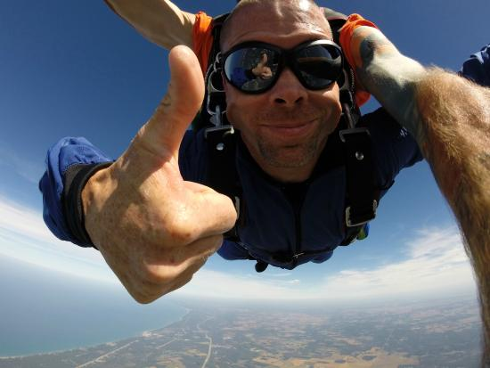 Skydive Windy City Chicago S Best Skydiving