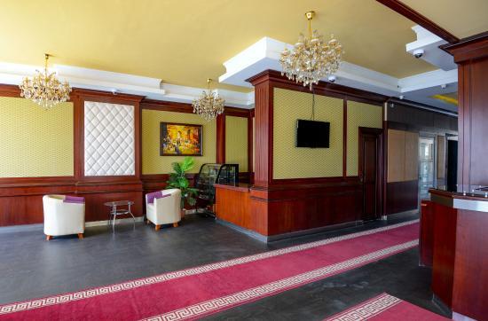 Relax inn Hotel Apartments