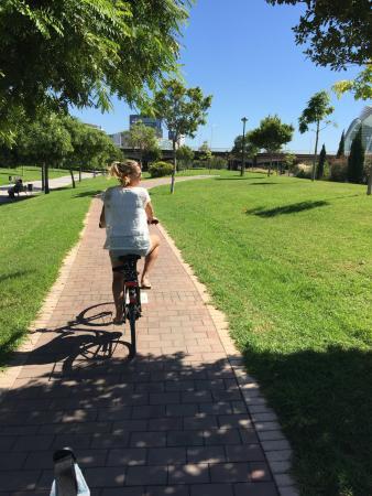Solution Bike