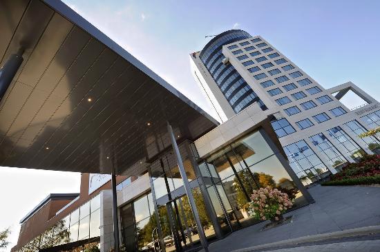 Hotel Tiel
