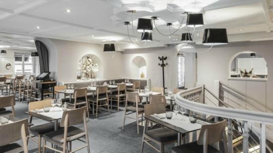 Le Grand Café Lyonnais