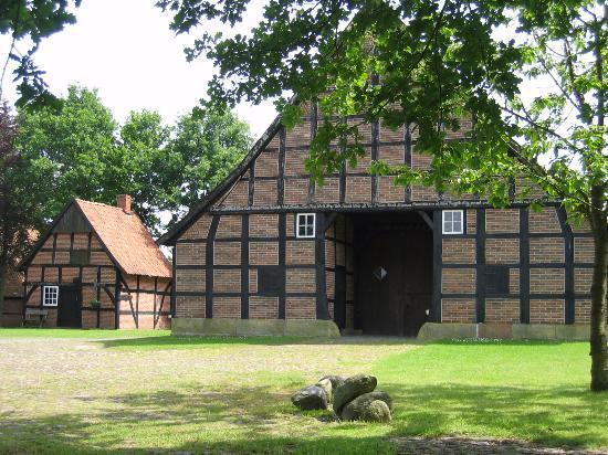 Freilichtmuseum Heimathof Emsburen