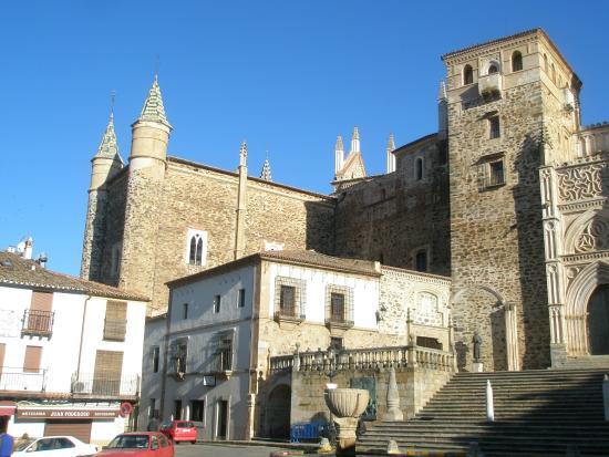 Real Monasterio de Santa María...