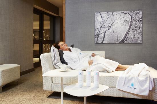 Hotel L'Arboisie: L'Arboisie**** - Wellness