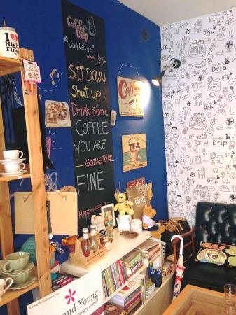 Cocorodrip Cafe & Bakery