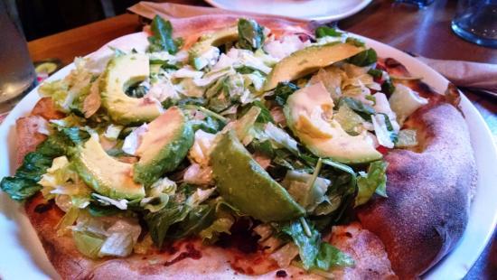 California Pizza Kitchen, Los Ángeles - 330 S Hope St, Centro de la ...