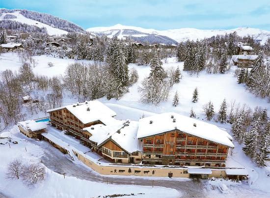 Hotel L'Arboisie: L'Arboisie****