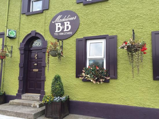 Tinahely, Irlanda: photo0.jpg