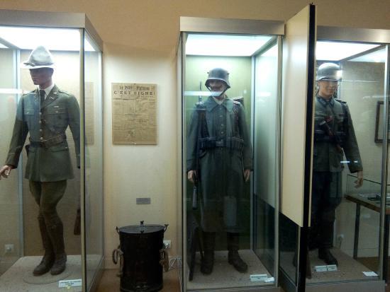 Musee d'Art et d'Histoire de Toul
