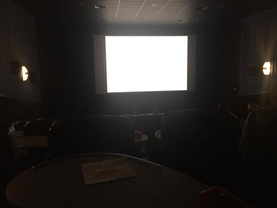 Studio Movie Grill : SMG
