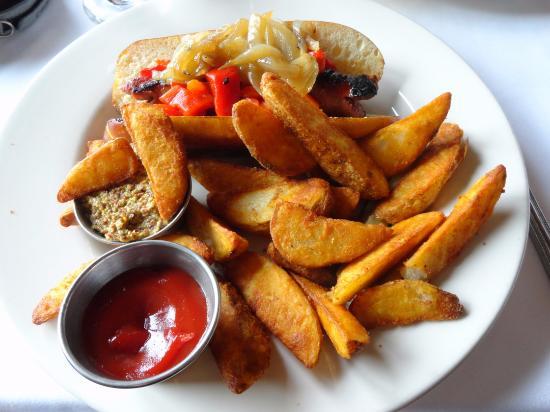 PTARMIGAN DINING ROOM, Glacier National Park - Restaurant Reviews, Photos &  Phone Number - Tripadvisor