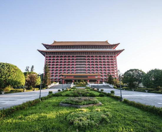 Grand Hotel Taipei 105 142
