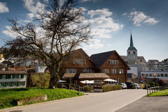 Café Hotel Marktplatz