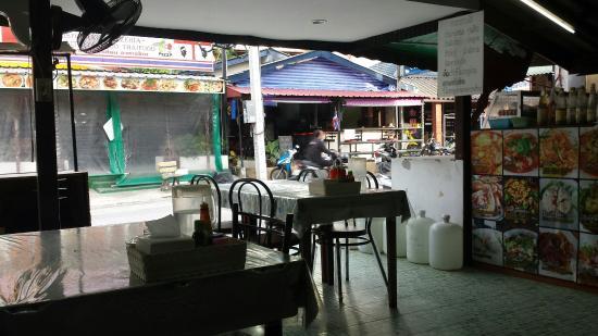 Nanai restaurant: I stopped by Nanai again in Oct. 2015