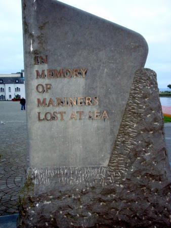 Lost Mariner's Memorial