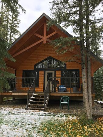 Bearberry Cabins