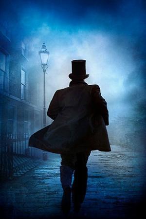 Lantern Ghost Tours Jack The Ripper Tour