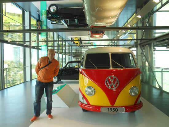 Volkswagen Auto Museum: 2