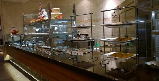 Harrah S Cherokee Hotel More Desserts