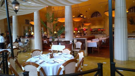 Harrah S Cherokee Hotel Fabulous Restaurants