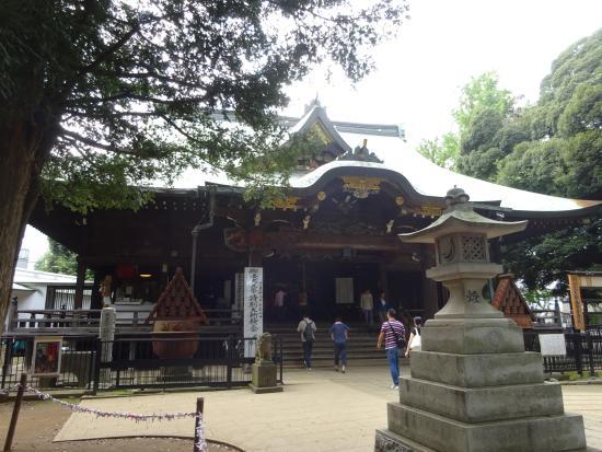 鬼子母神 - Picture of Kishimojindo, Toshima - TripAdvisor