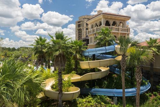Four seasons resort orlando at walt disney world resort for Fourseason hotel
