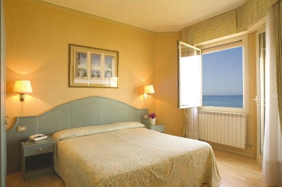Hotel Sole Mare : Camere