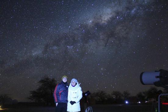 Stargazing Tours Australia