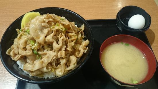 Densetsu no Suta Donya Dangouzawa SA(Kudari Sen) branch