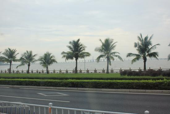 Zhuhai Lovers' Road: Zhuhai Lover Road