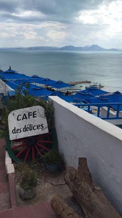 Cafe des Delices : photo0.jpg